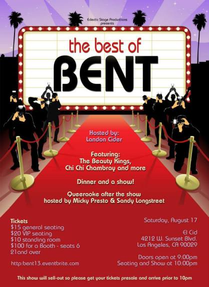 best of bent