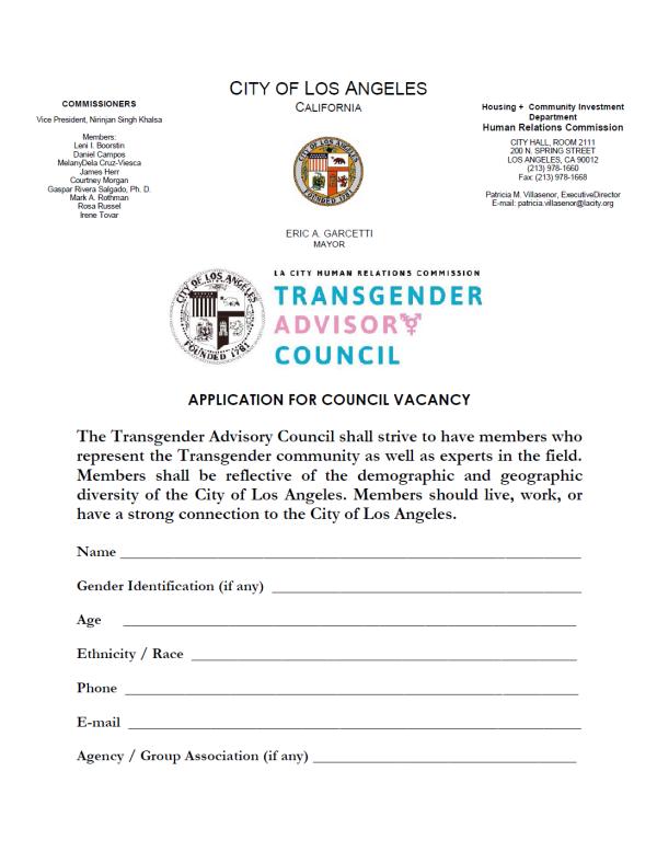 trans-advisory-council